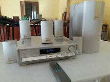 PANASONIC DOLBY 5.1 SURROUND SA-HT80 COMPLETO CASSE E TELECOMANDO