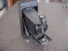 Vintage Kodak Folding No. 2A Autographic Brownie