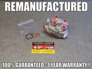 190E 230GE 2.3L Fuel Distributor 0438101026 / 0000742013 - REMANUFACTURED