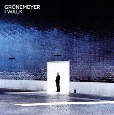 I Walk (2lp/180g/Gatefold) Vinyl LP ~ Herbert Grönemeyer  Neu
