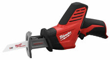 Milwaukee 12V Hackzall Reciprocating Saw M12 Recip Sawzall Power Tool 2420-20