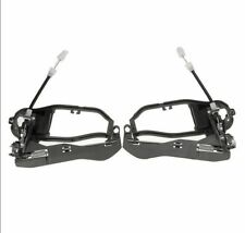 Front Outside Door Handle Carrier For BMW E53X5 Left Passenger&Right Driver Side