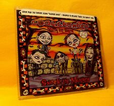 MAXI Single CD Coal Chamber & Ozzy Osbourne Shock The Monkey 3TR+ Video Nu Metal