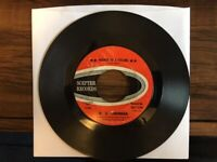 Hooked On A Feeling/I've Been Down That Road Before/B.J.Thomas/45 RPM 1968