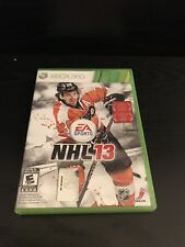 XBOX 360 NHL 13 (Complete)