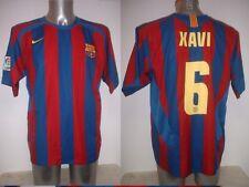 """Camiseta Jersey Barcelona XAVI fútbol Nike Adulto Xl 46"""" España Top España"""