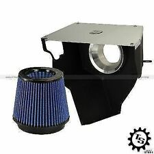 2001-2006 BMW X3 3-Series X E46 aFe Stage 2 Pro 5R Cold Air Intake System CAI