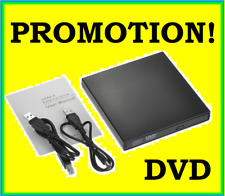 USB Optical Drive External CD DVD Drive Disc Reader CD Player For PC Laptop Mac