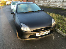 Ford Puma 1.7 Black Edtion