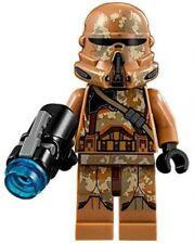 Star Wars Geonosis Airborne Clone Trooper Minifigure [Loose]