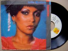 LYDIA MURDOCK superstar SPAIN PROMOTIONAL 45 KORONA 1983° DISCO °