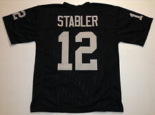 super popular 6bfd5 05f07 Ken Stabler Jersey for sale | eBay