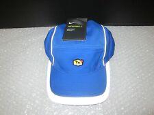 Nike Sportswear TN Air Aerobill AW84 Cap Reflective Casquette Hat Blue
