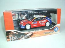 Citroen Xsara WRC No.3 S.Loeb/D.Elena World Rally Champions 2004