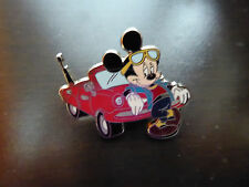 Disney Trading Pins  31898 WDW - Travel Company 2004 Mickey Leaning Against a Re