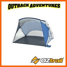 OZtrail Multi Shade 4 Shelter Made From Water-repellent UVTex Sun Tough Fabric