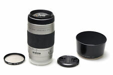 Minolta AF 75-300mm F/4.5-5.6 D f. Sony A-Mount