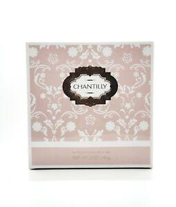 New Sealed Chantilly Disting Powder 5.0 oz for women
