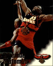 1996-97 Hoops BK Card #s 201-350 +Inserts (A7662) - You Pick - 10+ FREE SHIP