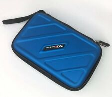 Official New NINTENDO 3DS Game Traveler Case - BLUE- RDS R.D.S. 3DS DSi