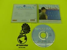 Frank Sinatra the magic of old blue eyes - CD Compact Disc
