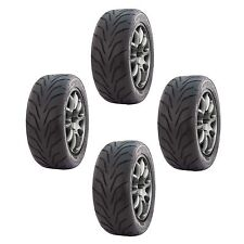 4 x 205/60/13 86H Toyo R888 (2056013) Soft Compound Tyre - Track Day/Race/Road