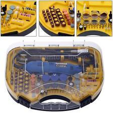 Mini Electric Grinding Set 110V -220V AC Drill Grinder Tool for Engraving Kit