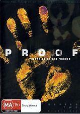 Proof Prescription For Murder DVD D4