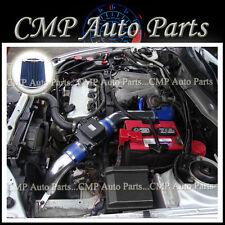 BLUE 1999-2003 Mitsubishi GALANT DE/ES/GTZ/LS 2.4L 3.0L COLD AIR INTAKE KIT