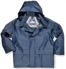 Abbigliamento per tutte le stagioni impermeabile per bambini dai 2 ai 16 anni