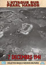 DVD Collection Images d'archives militaires : L'attaque sur Pearl Harbor
