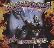 Molly Hatchet - Paying Tribute CD, Digipak, NEU/OVP