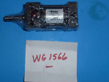 "Parker Midget Cylinder 1"" X 1""Stroke, FREE SHIPPING, WG1566"