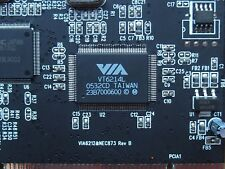 NEC Firewirekarte Schnittstellenkarte IEEE 1394 PCI - 3 x USB + 2 x Firewire