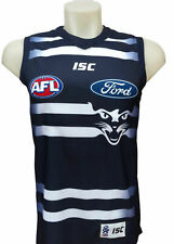 Geelong Cats Adults Clash Guernsey 'Pick Your Size' BNWT2 AFL Jumper