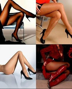 Peavey Pantyhose MADE SOLD IN USA PICK A B C D Q Sheer Hooters Uniform Lingerie