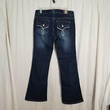 Paris Blues Boot Cut Jeans Size 15