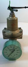 Norgren Regulator 11-002-019 Drill Rig Air Compressor Schramm Drilling Driltech