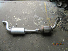 FORD FALCON BA BF NA FAIRMONT FUTURA FAIRLANE XT MK XR6 CATALYTIC CONVERTER CAT
