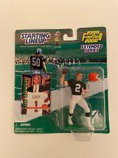1999 Starting LineupTim Couch Cleveland Browns NFL SLU
