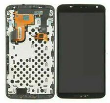 Original Google Nexus 6 LCD Display Motorola XT1100 Touchscreen Glas Rahmen