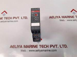 Abb cc-u/std universal analog standard signal converter 1svr040000r1700