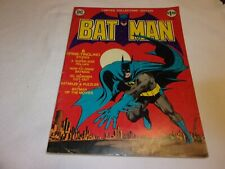 1974 Limited Collectors' Edition of Bat Man