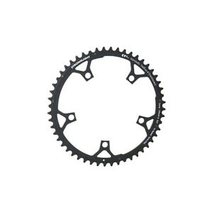 Stronglight Chainring Type 135 C external 53 teeth black ct² PCD 135mm