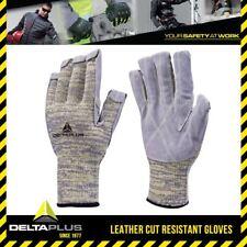 Delta Plus Venitex VENICUT50 Taeki 5 Heat&Cut Resistant Work Leather Gloves