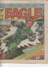 EAGLE Comic 29 October 1983 - Dan Dare: Pilot Of The Future