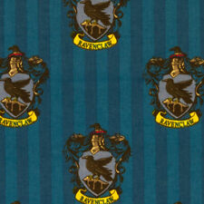 Ravenclaw - Harry Potter Cotton Fabric Material