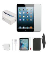 Apple iPad Mini | 16/32/64GB,Black/White | Unlocked/AT&T/Sprint/T-Mobile/Verizon