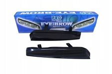 HEADLIGHT EYEBROW M-4229 VW BORA I 2002 2003 2004
