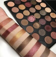 Morphe Brushes 35F FALL INTO FROST Eyeshadow Palette 100% Genuine Ready To Post